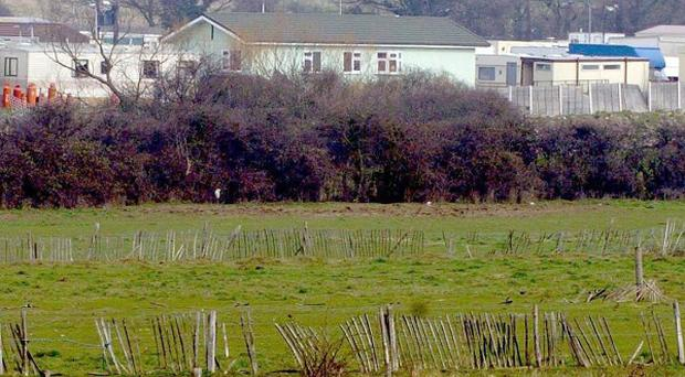 Dale Farm representatives are set to meet officials from Basildon Council