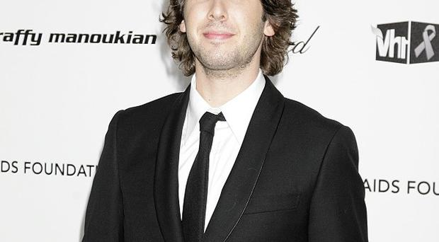 Josh Groban would like to be a woman for one day