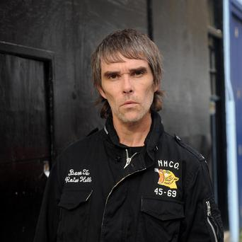 Ian Brown's Stone Roses have announced a comeback tour (Zak Hussein/PA Wire)