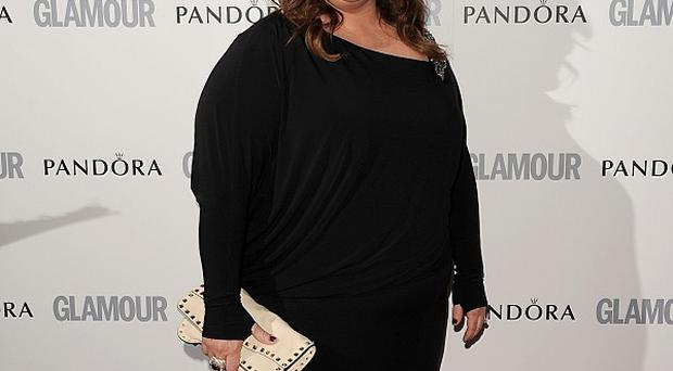Melissa McCarthy has co-written raunchy comedy Tammy