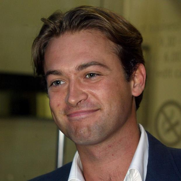 Paul Nicholls is joining the cast of Law And Order: UK