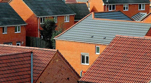 A study has found that more than a third of homes in England are under-occupied, up from a fifth in 1971