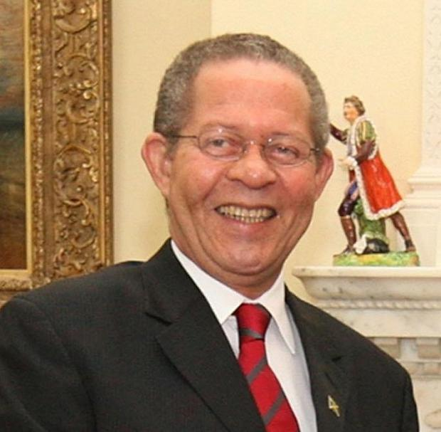 Bruce Golding announced in late September he would step down as Jamaica PM after a new leader of the ruling Labour Party was elected