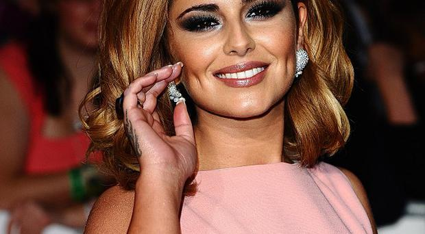 Cheryl Cole has been answering her fans' questions on Twitter