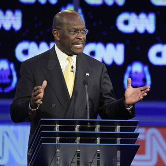 Herman Cain 9-9-9 tax plan has been criticised by fellow Republican presidential nominee candidates