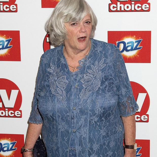 Ann Widdecombe will test her general knowledge skills on The Chase