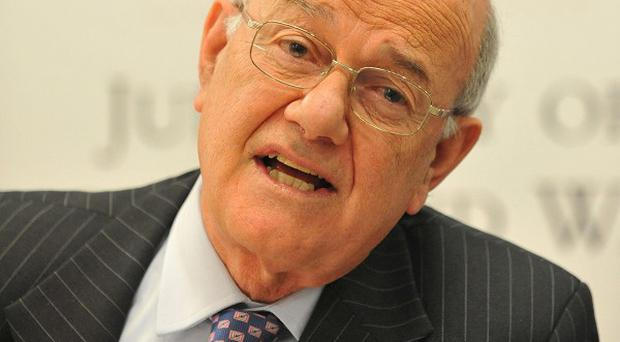 The Lord Chief Justice Lord Judge said UK courts were not bound by rulings from Strasbourg