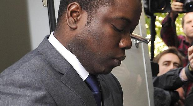 Kweku Adoboli, the alleged rogue trader accused of gambling away £1.5 billion, has been committed to Southwark Crown Court