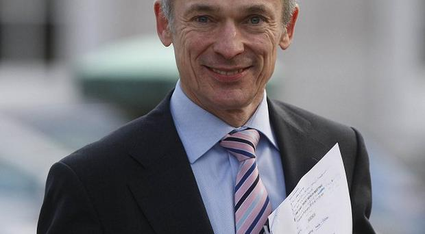 Jobs Minister Richard Bruton will meet the Secretary of State for Business when he travels to Britain