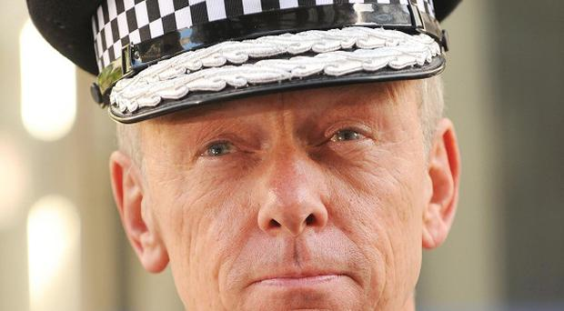 Bernard Hogan-Howe carried out a review of undercover policing before becoming the new Metropolitan Police Commissioner