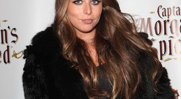 Chloe Green says her dad likes watching her on Made In Chelsea, but she won't let him appear on the show