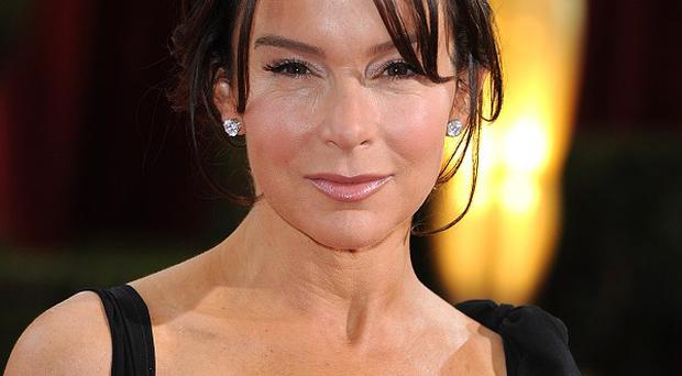 Jennifer Grey will stand in for Len Goodman on Strictly Come Dancing