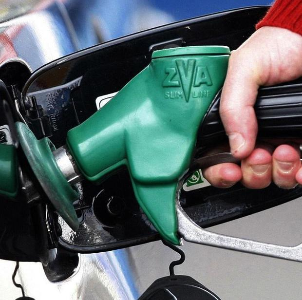 Petrol prices continue to put pressure on motorists and inflation threatens further rises, new figures have shown