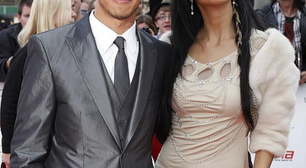 Lewis Hamilton and Nicole Scherzinger have apparently split up