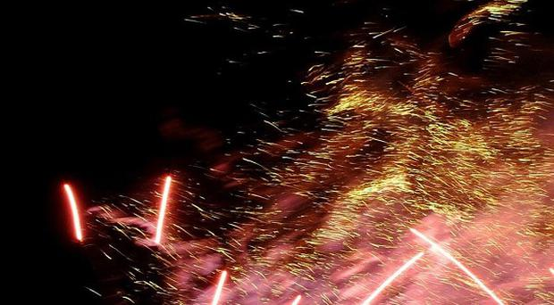 At least 16 people have died in separate incidents involving fireworks in Peru