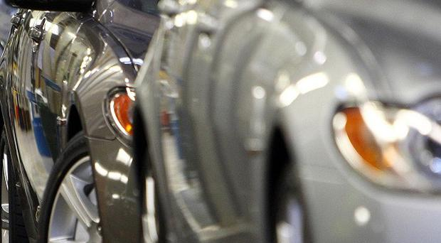 A cruise control fault has led to the recall of 18,000 Jaguar cars