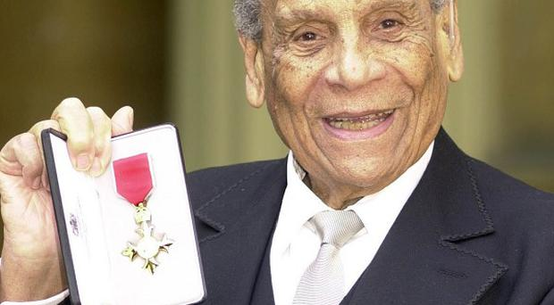 Latin American musician Edmundo Ros has died aged 100
