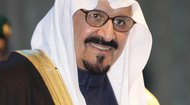 Saudi Arabia's Crown Prince Sultan bin Abdel Aziz has died aged 85 (AP)