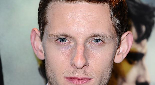 Jamie Bell would like to play Tintin for a while longer