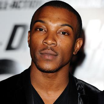 Ashley Walters is happy with his career as it is