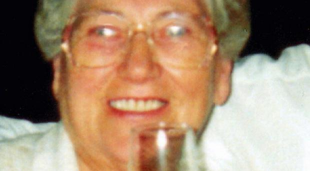 Margaret Masson died after a train derailed on the West Coast Main Line near the village of Grayrigg in Cumbria in 2007