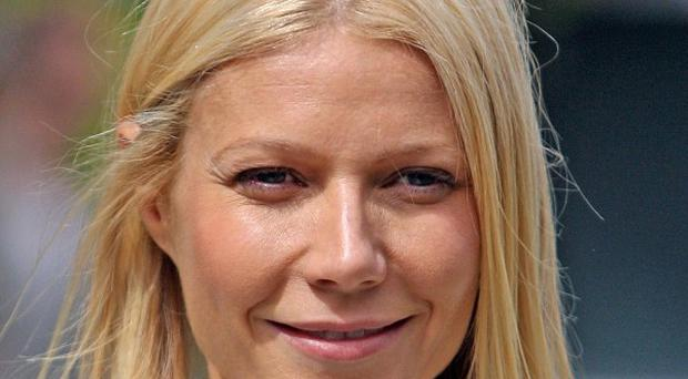 Gwyneth Paltrow has cut back on her leading roles