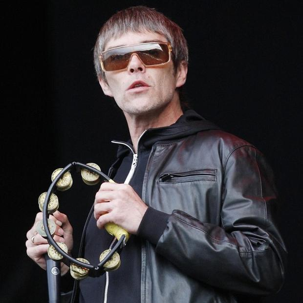 The Stone Roses's two reunion gigs sold out in 14 minutes