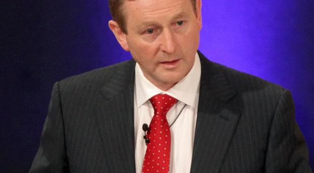 Taoiseach Enda Kenny has called on people to vote yes in two upcoming referendums