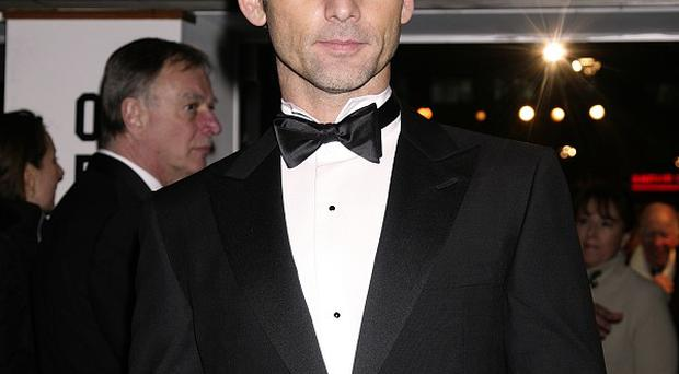 Eric Bana will also be executive producing the film