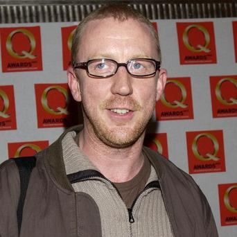 Dave Rowntree is hoping to become an MP at the next general election