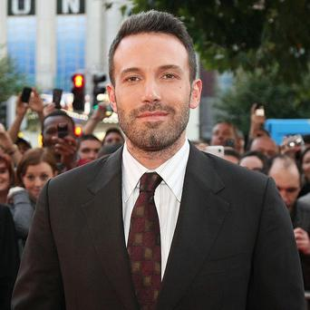 Ben Affleck has been chosen to direct The Stand