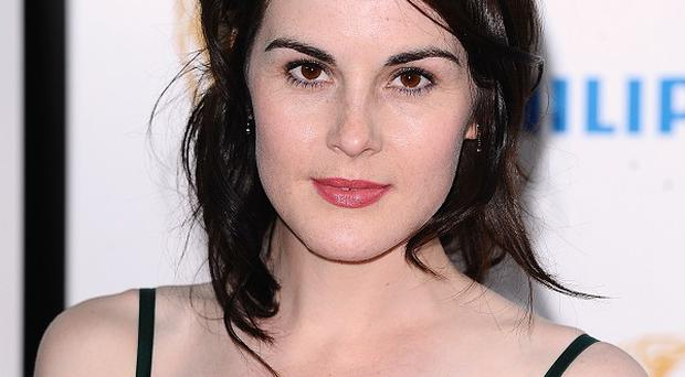 Michelle Dockery would like the opposite sex to be more gentlemanly