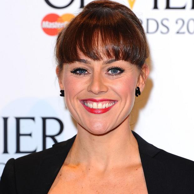 Jill Halfpenny will play Fiona Lynch in the ITV1 show