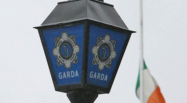 Gardai are alleged to have colluded in the IRA murder of two Northern Irish policemen in 1989