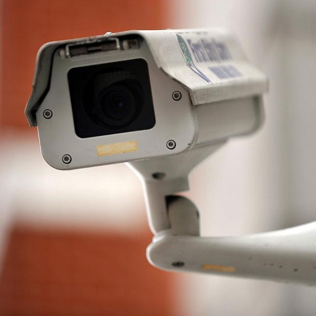 A survey shows the public backs CCTV following this summer's riots