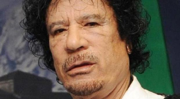 Prince Charles wrote to Muammar Gaddafi over relations between the UK and Libya, according to reports