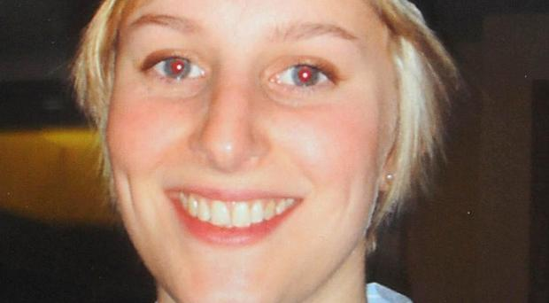 Joanna Yeates suffered 43 separate injuries when she was attacked