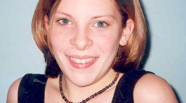 Murdered schoolgirl Milly Dowler
