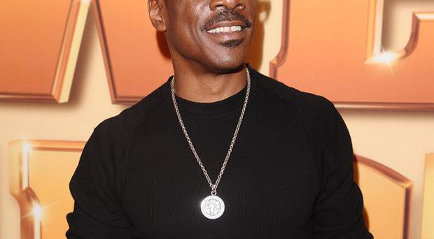 Eddie Murphy is to host the 84th Annual Academy Awards next year