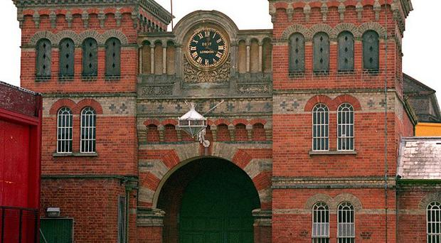 Broadmoor, in Crowthorne, Berkshire, is home to some of Britain's most dangerous criminals