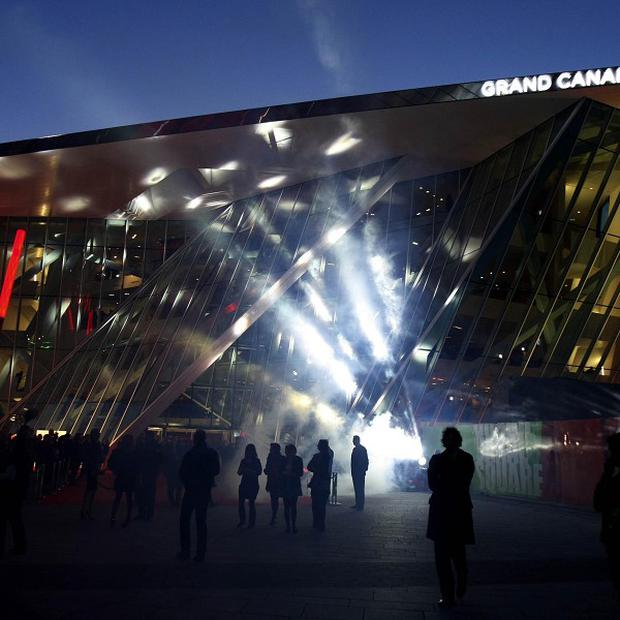 The Grand Canal Theatre will be renamed the Bord Gais Energy Theatre under a sponsorship deal worth 4.5 million euro