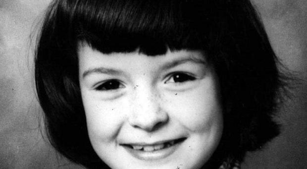 Jennifer Cardy was abducted as she cycled to a friend's house on August 12 1981