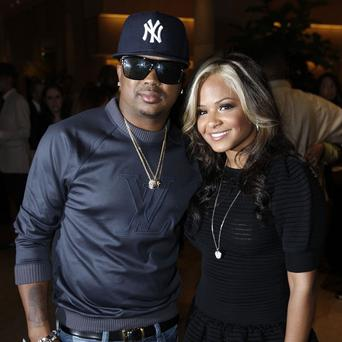 Christina Milian and The-Dream married in 2009