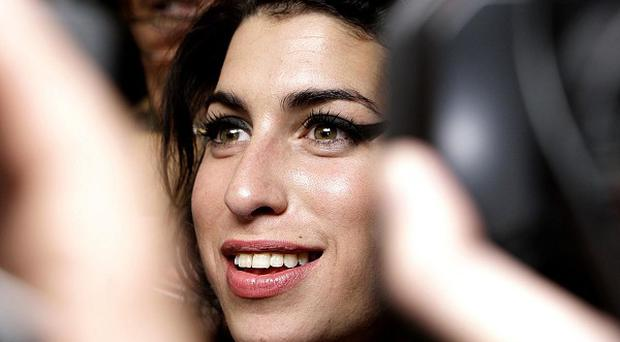 Amy Winehouse was found dead at her flat in Camden, north London, on July 23
