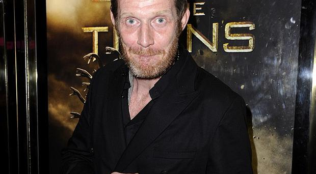 Jason Flemyng is enjoying making Great Expectations