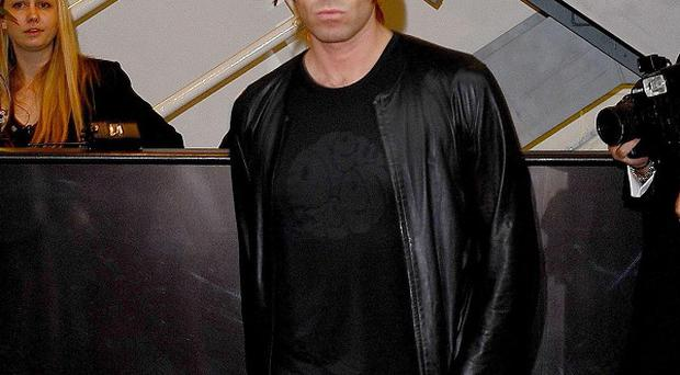 Liam Gallagher will apparently be making an appearance in the new film