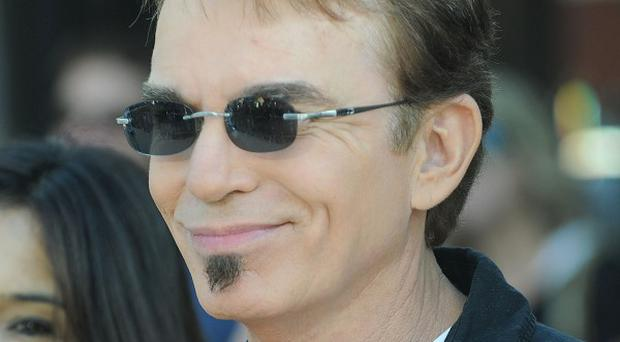 Billy Bob Thornton is reprising his role in the Bad Santa sequel