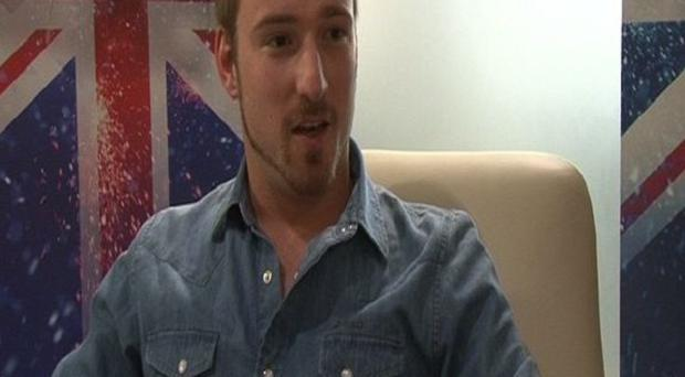 Jai McDowall would love to crack the US market