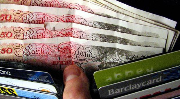 Money worries topped the Hopes And Fears survey