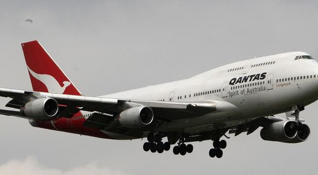 Qantas has been grappling with months of strikes by unions